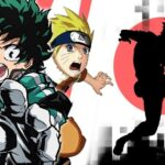 Naruto & My Hero Academia Collaborative Manga Coming Next Week