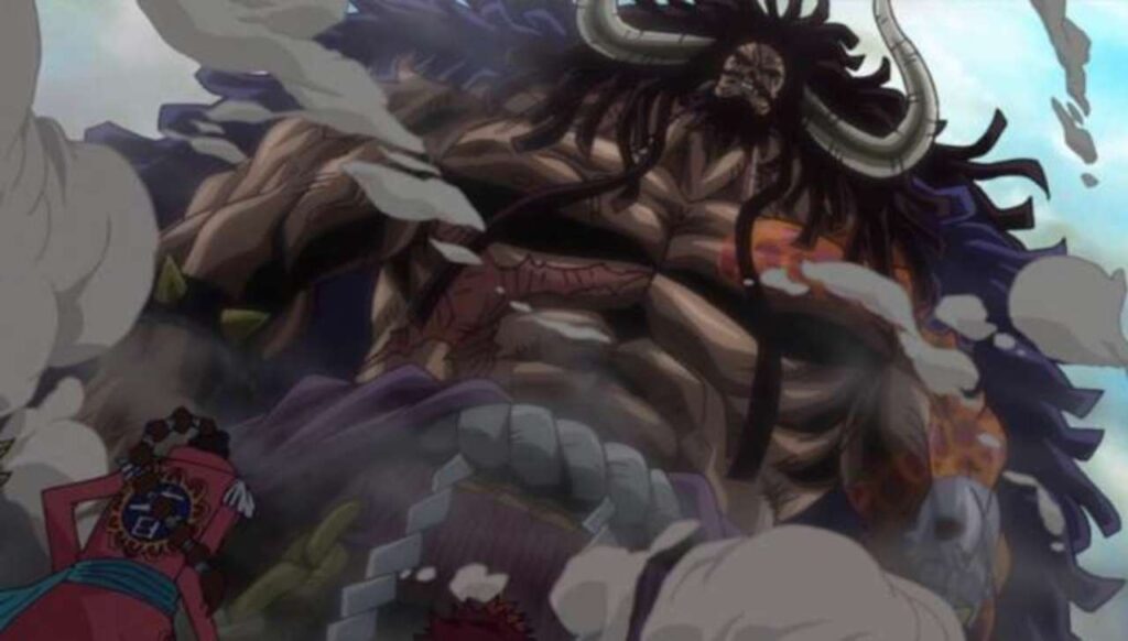 One Piece Manga Chapter 995: Release Date & Kaido Reveals ...