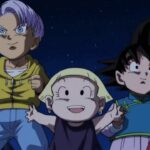 Dragon Ball Super: The Next Generation Of Universe 7