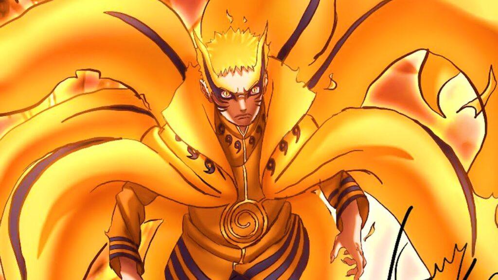 Naruto Shippuden: Ultimate Ninja Storm 4 - Naruto's Final Form DLC