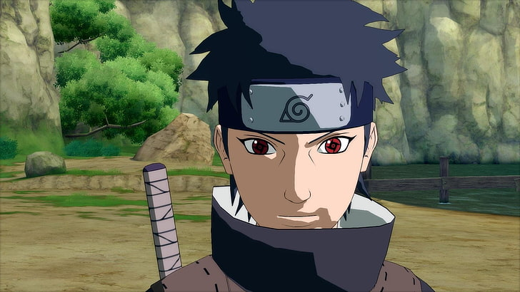 Naruto To Boruto: Shinobi Striker Confirmed Shisui & Itachi Equipment DLC - No Susanoo?