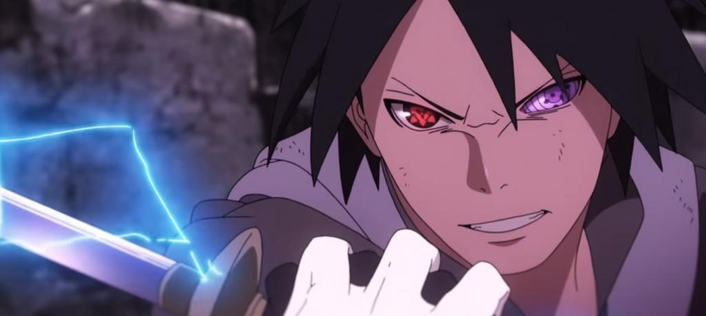 Boruto Manga Removes Sasuke's Rinnegan - Can He Get Another One?
