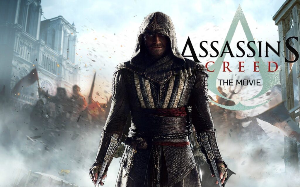 Will Michael Fassbender Return In The Assassin's Creed Netflix Series?