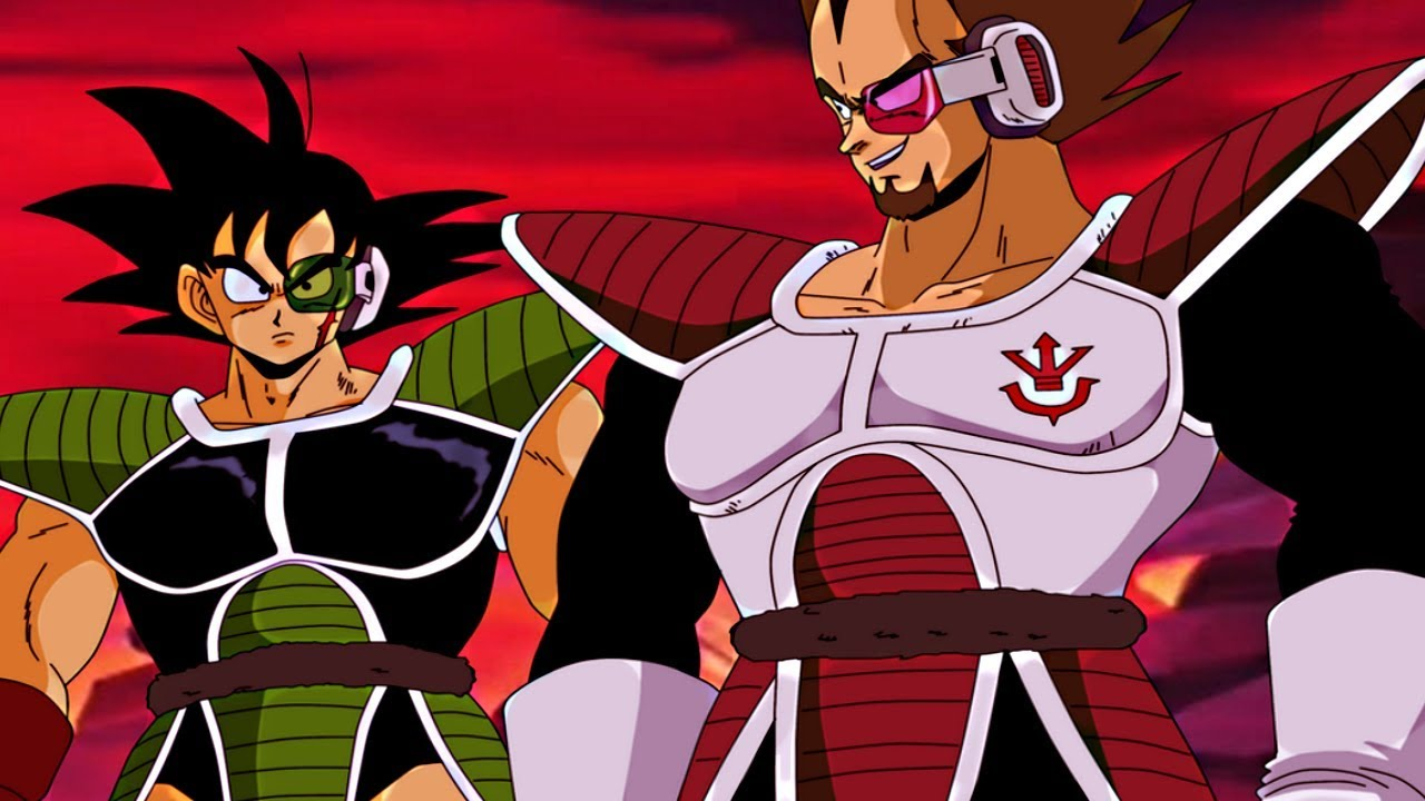 Will We See King Vegeta & Bardock Fighting Each Other In Broly Arc?