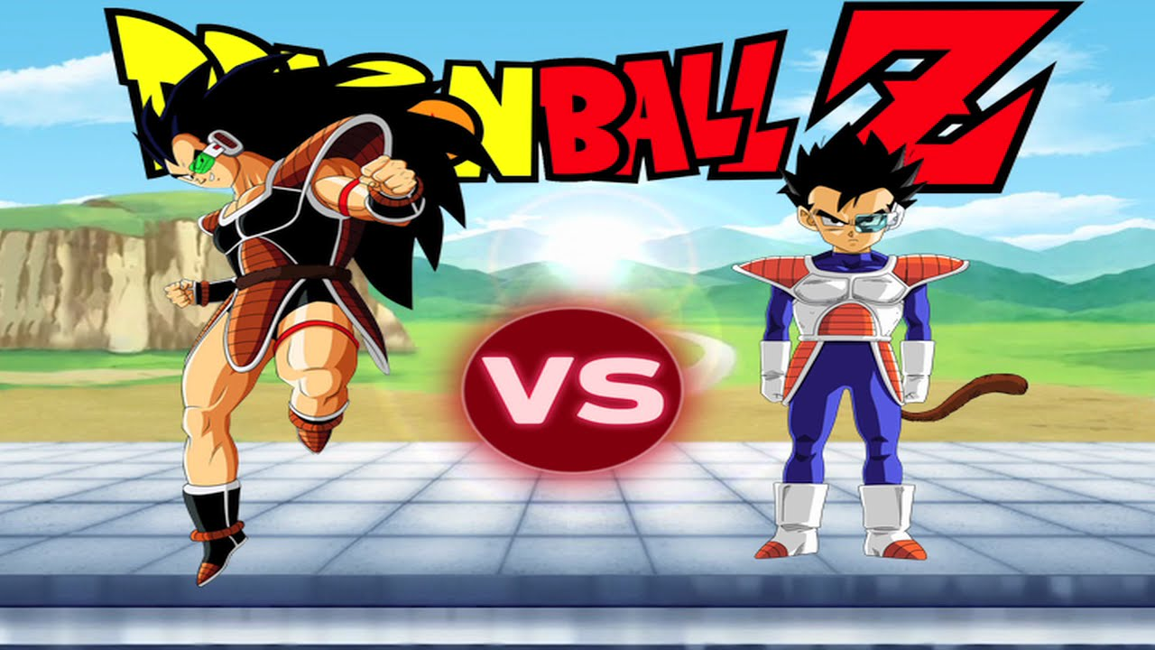 Who Is The Stronger Brother Of Goku & Vegeta - Tarble or Raditz?