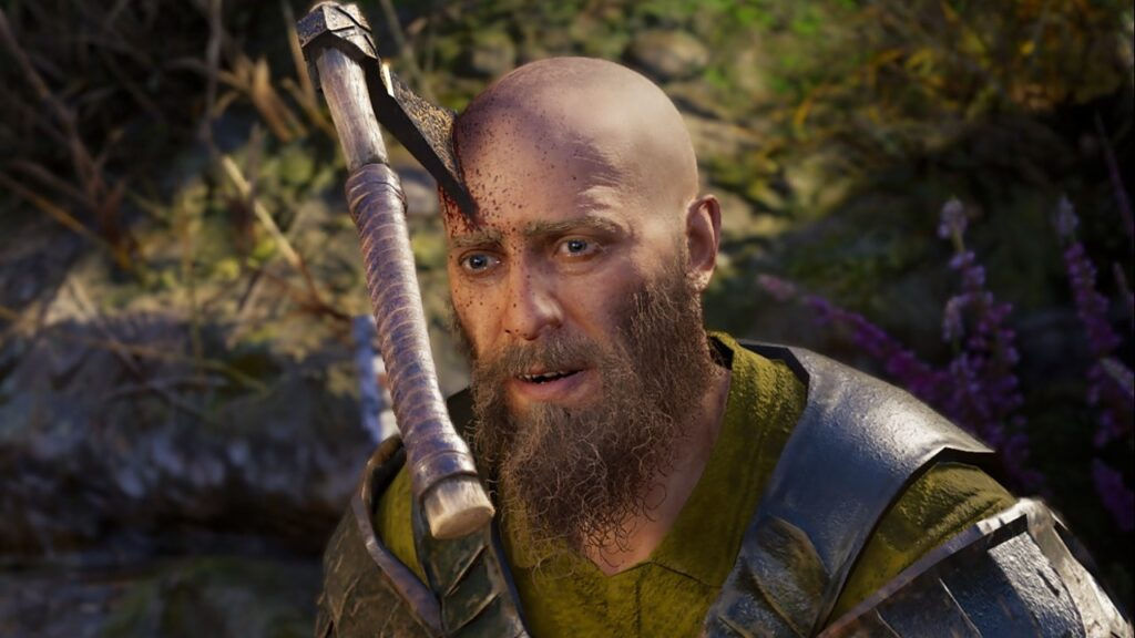 Assassin's Creed Valhalla: The Random NPC's Are The Best