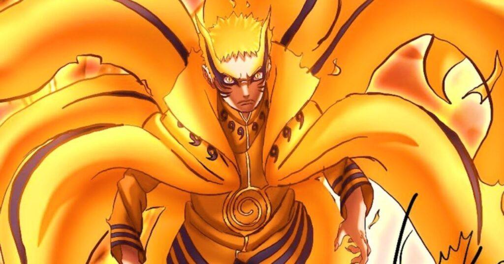 Has Baryon Mode Permanently Weakened Kurama & Naruto?