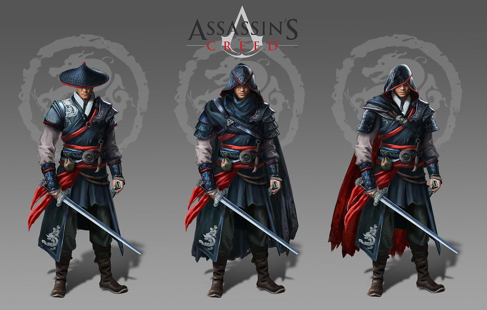 Assassin's Creed China 2022: Exclusive To Next-Gen Consoles