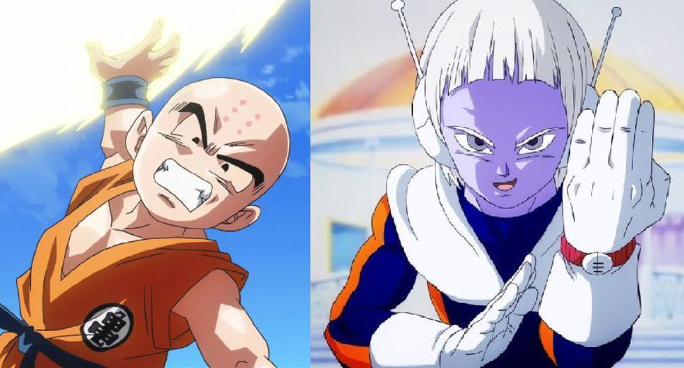 Mortals Can Be Angels In Dragon Ball - Not Just The Grand Priest's Race