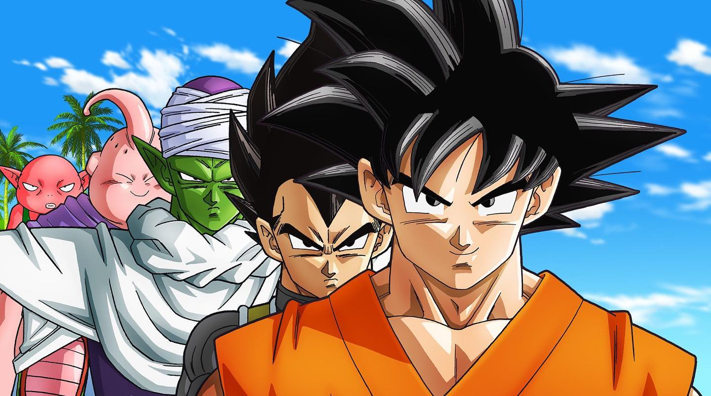 Dragon Ball Super Trends Globally As Fans Eagerly Await Anime Return