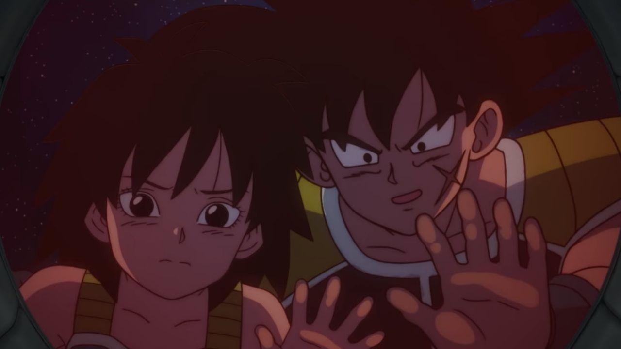 Dragon Ball Super Manga Hints Goku Might Be Reunited With His Parents