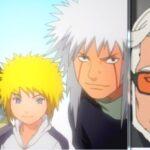 Boruto Manga: Is Amado Another Student Of Jiraiya?