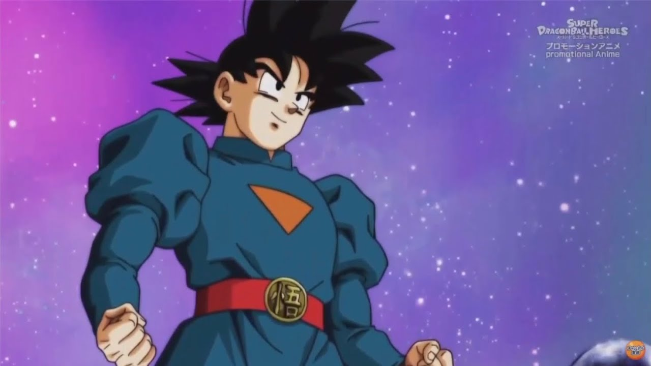 Dragon Ball Super: Goku Can Never Become An Angel