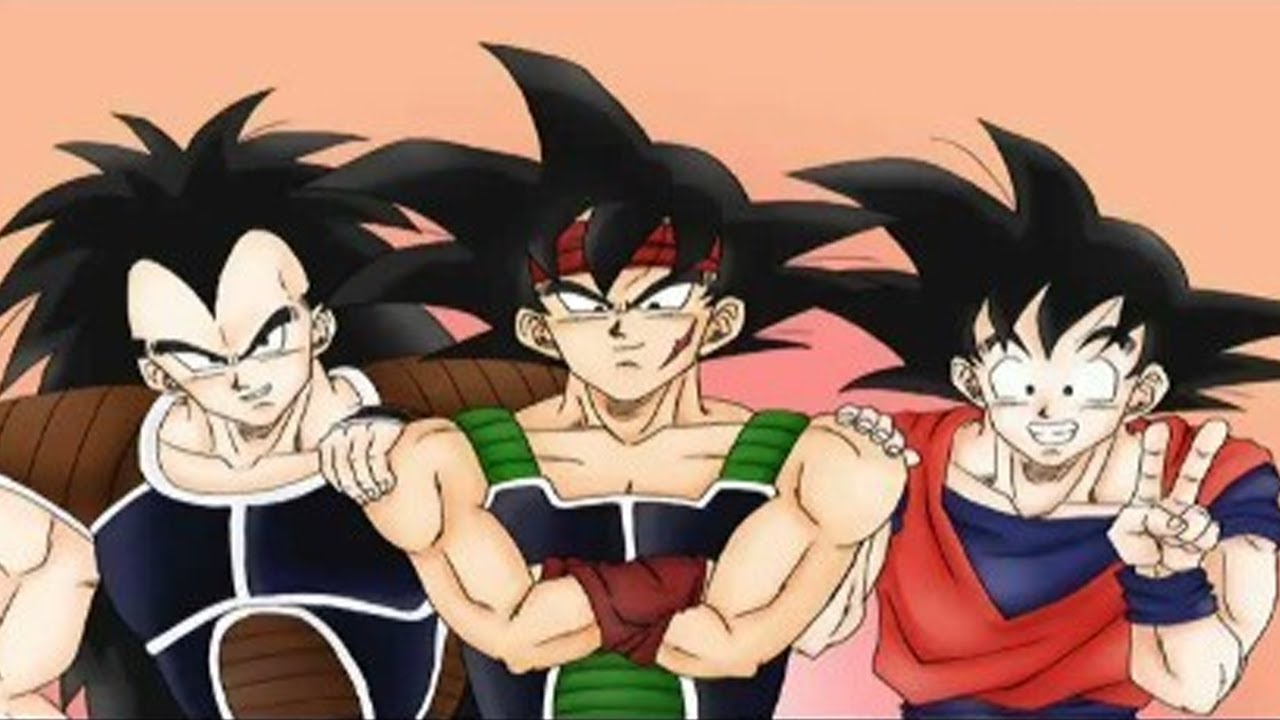 Dragon Ball Super Manga Hints Bardock & Raditz Resurrection