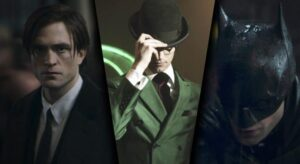 The Riddler Shares His Thoughts About The Upcoming The Batman Movie