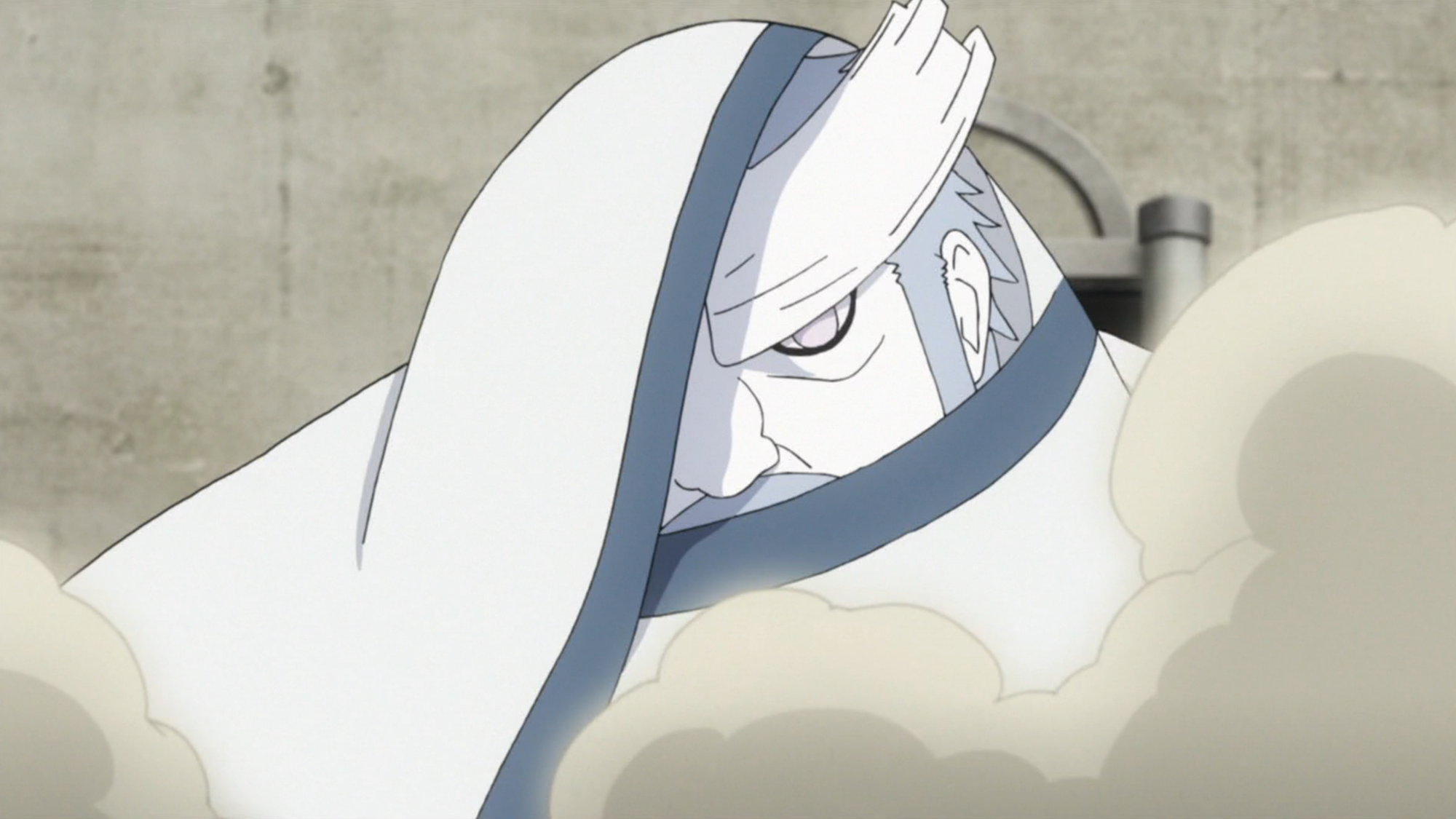 A Kinkishi Return? Voice Actor Is Excited To Be In Boruto Again