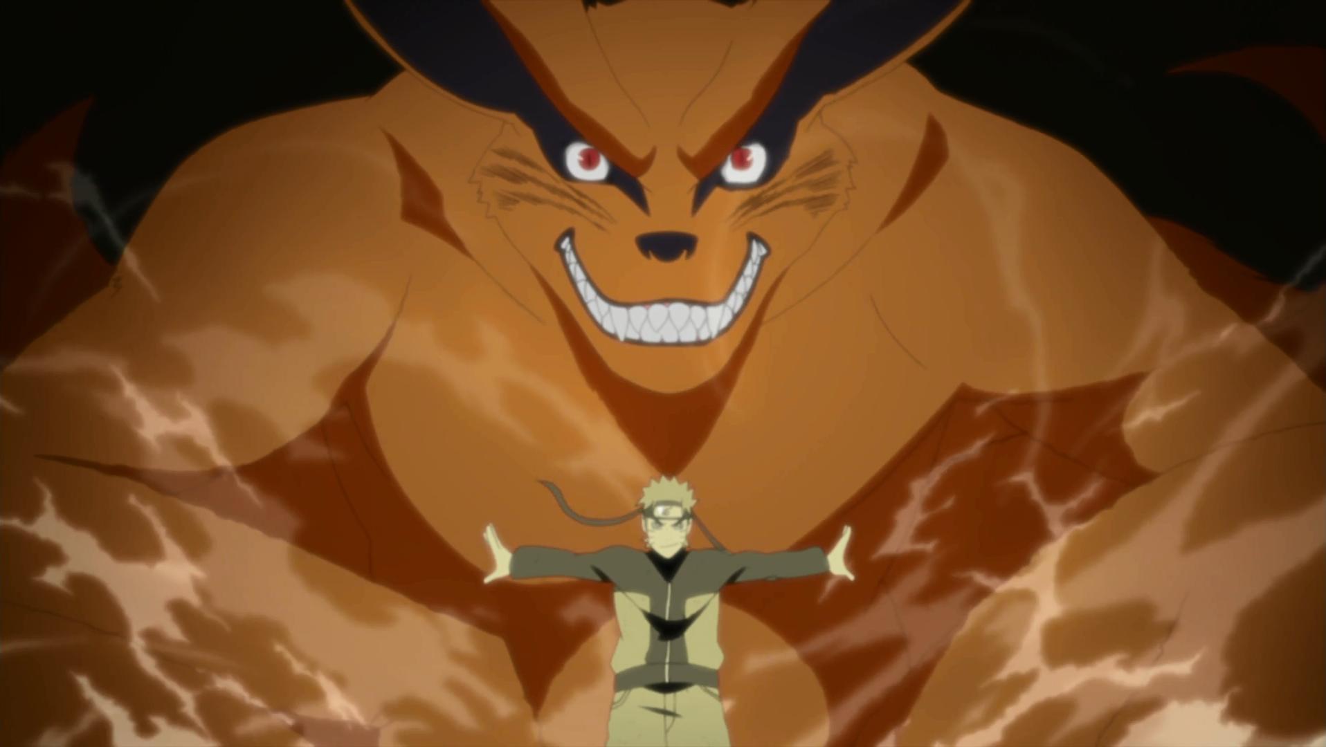 Leaked Boruto Manga - Naruto Is Alive But Kurama Dies!