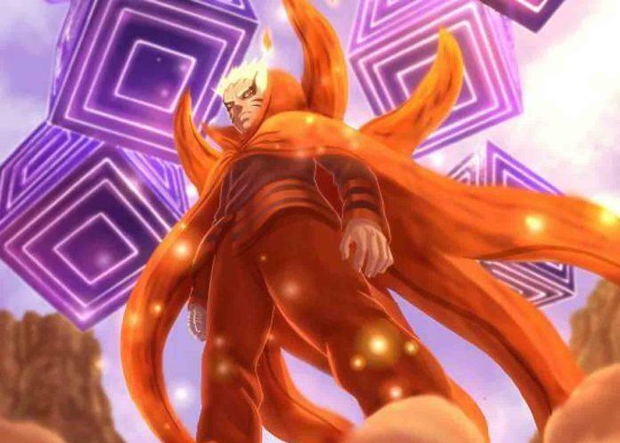 Boruto Manga Confirms We Haven't Seen The Full Power Of Baryon Mode