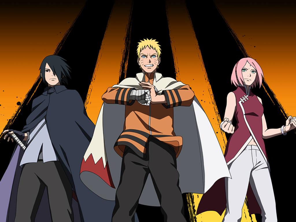 With The Others Weakened Is Sakura Now The Strongest Team 7 Ninja?