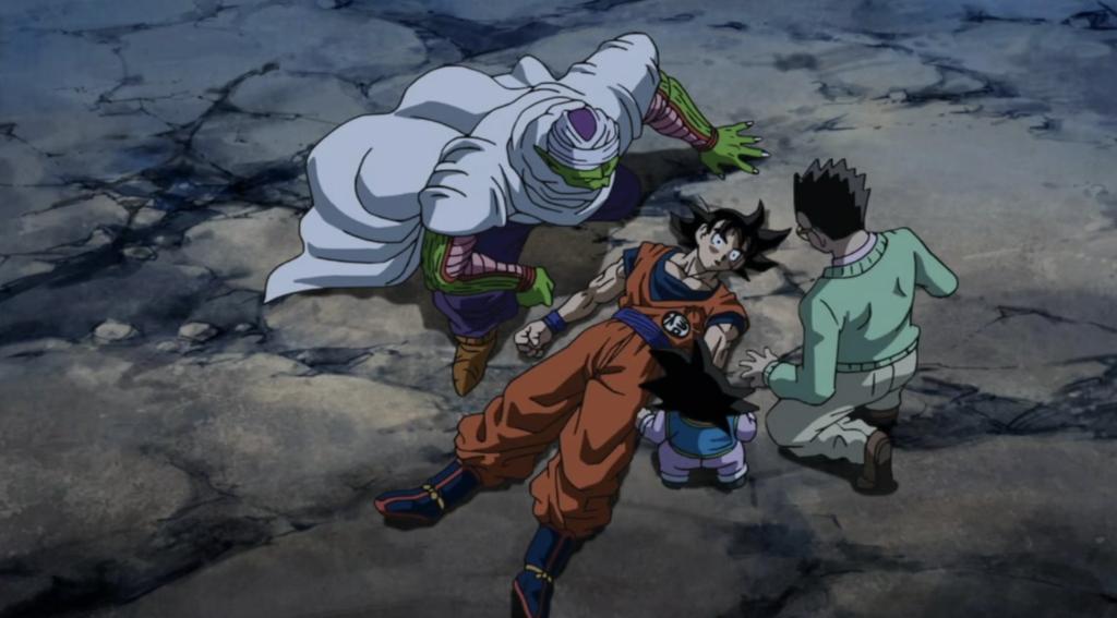 Is Dragon Ball Super Afraid To Kill A Main Character?