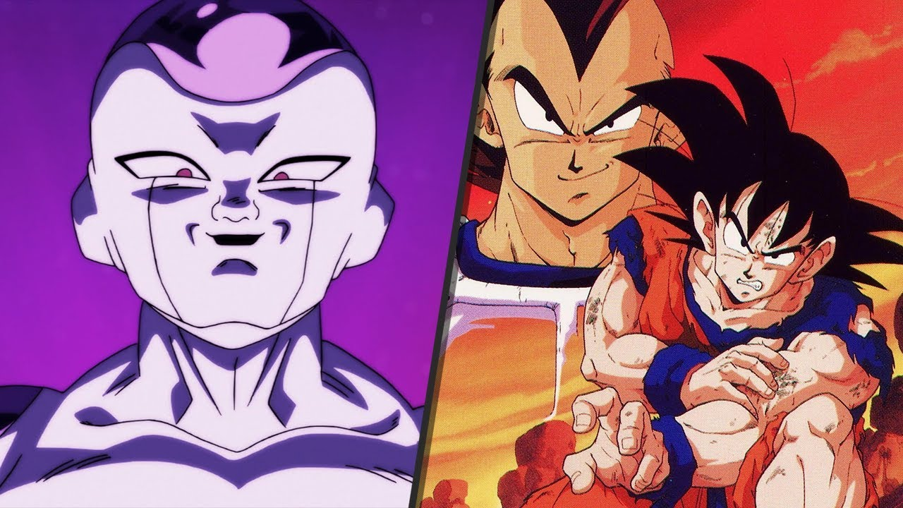 The Saiyan's & Frieza Didn't Just Kill Innocent People - They Did Good Too