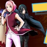 With The Others Weakened, Is Sakura Now The Strongest Team 7 Ninja?