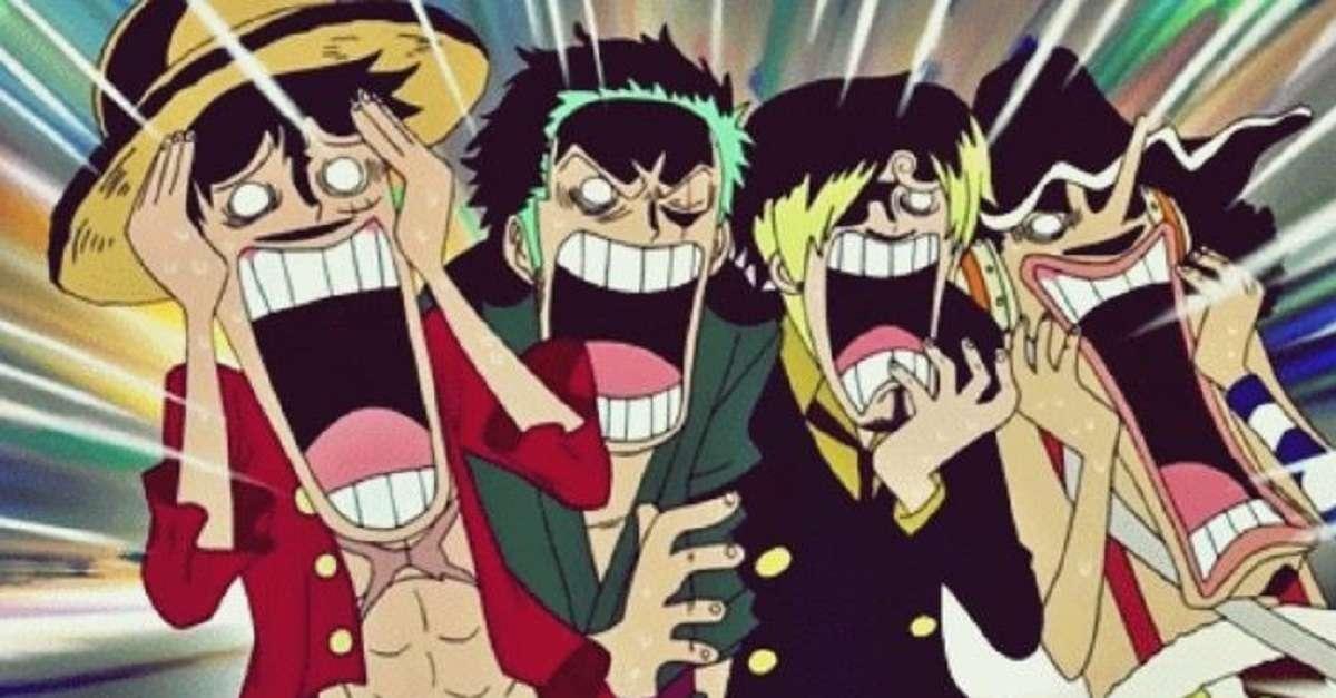 Eiichiro Oda Hints At One Piece Manga's Finale Date