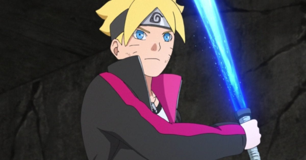 Naruto Voice Actor Believes The Boruto Anime Made A Big Casting Mistake