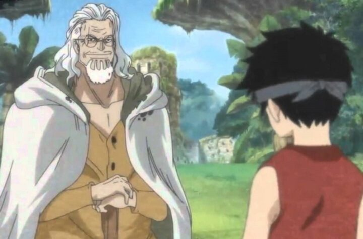 Is Monkey D. Luffy Related To Silvers Rayleigh? Luffy's Possible Mother