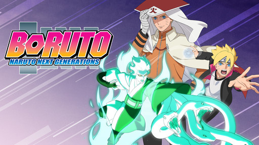 Boruto Naruto Next Generations: Part 7- (Eps 80-92) The End Of A Legend