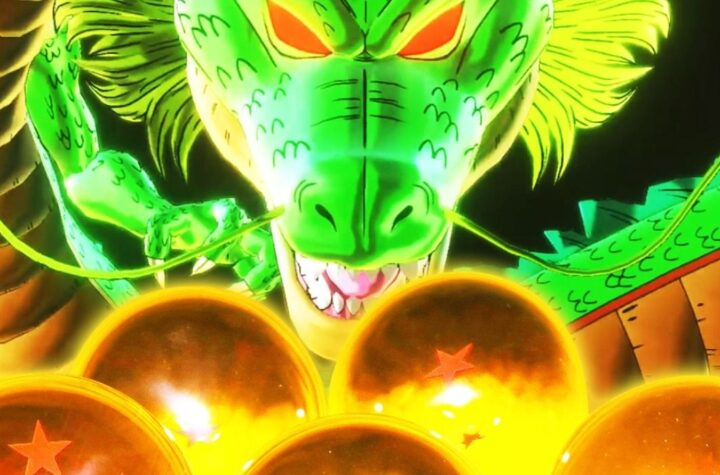 Earth & Namekian Dragon Ball's Can Be Altered To Not Turn To Stone