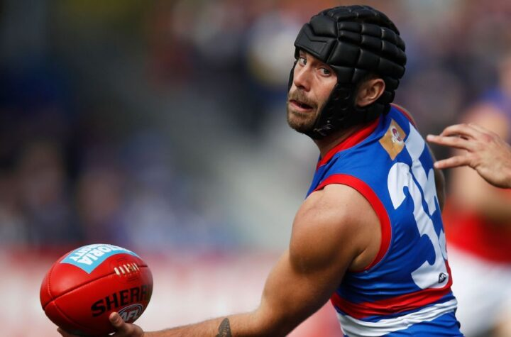 SuperCoach: Do We Trade Or Hold Caleb Daniel?
