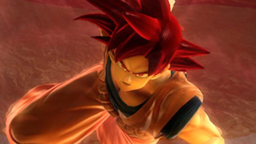 Bandai Namco Hints At A New Dragon Ball Super Game