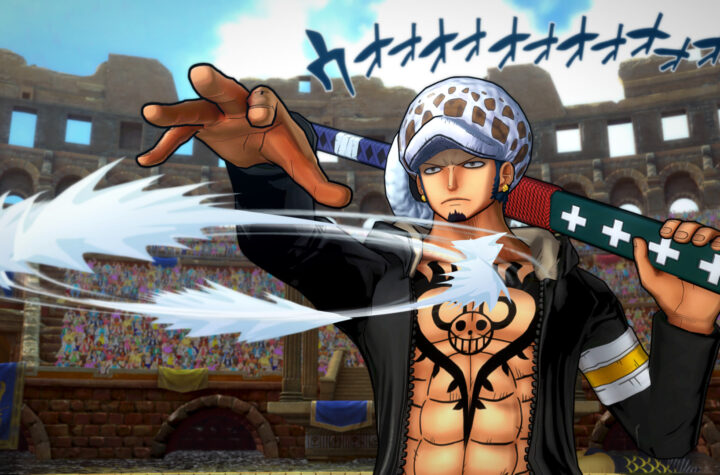 One Piece Needs To Develop A Customizable Online Game