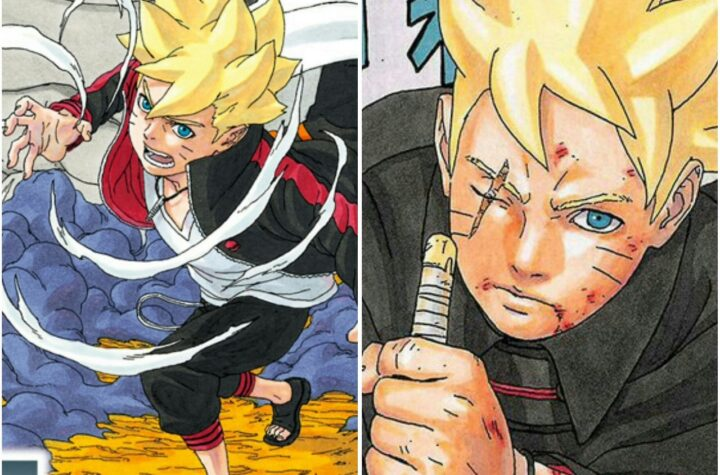 "Naruto Manga Illustrator Shares Thoughts On ""Freeloader"" Boruto Fans"
