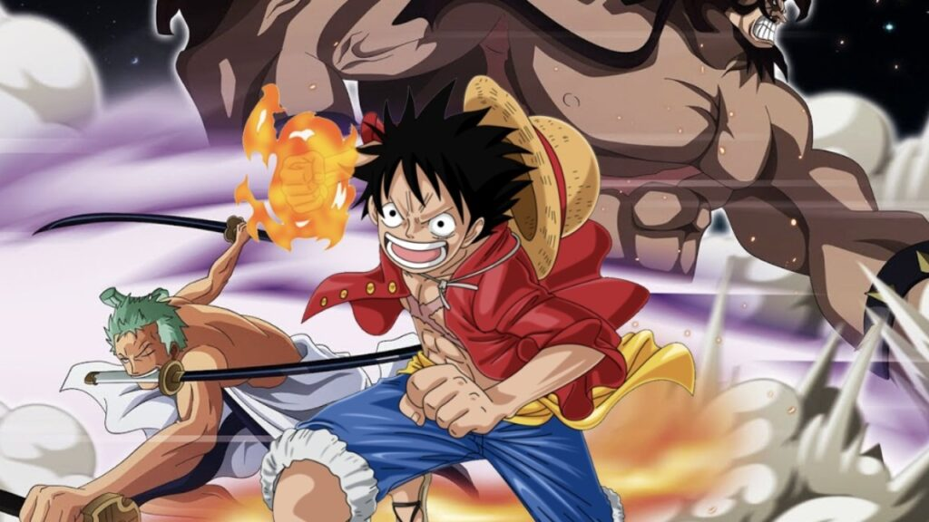 One Piece Manga Chapter 1012 Release Date - Delays Confirmed
