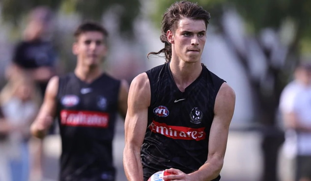 SuperCoach: Caleb Poulter Or Riley Collier-Dawkins?