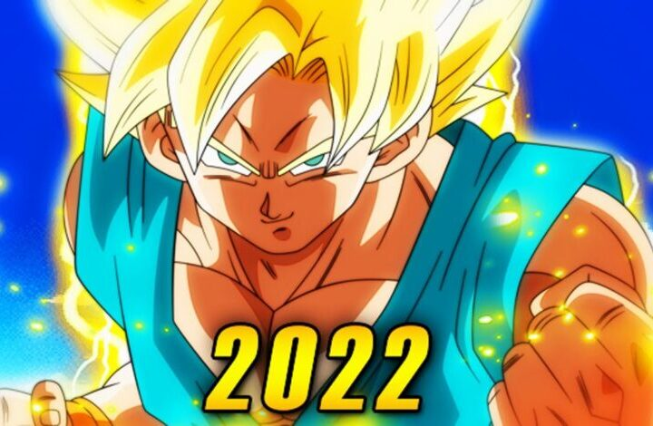 "Dragon Ball Super Movie 2022: Toriyama Reveals ""Unexpected Character"""
