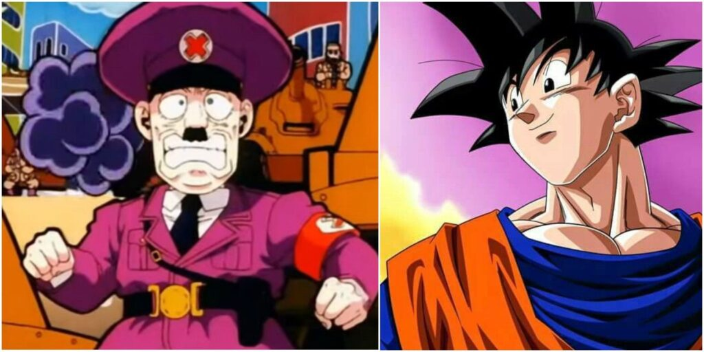 The Unexpected Character Toriayama Hinted For Dragon Ball Super Movie