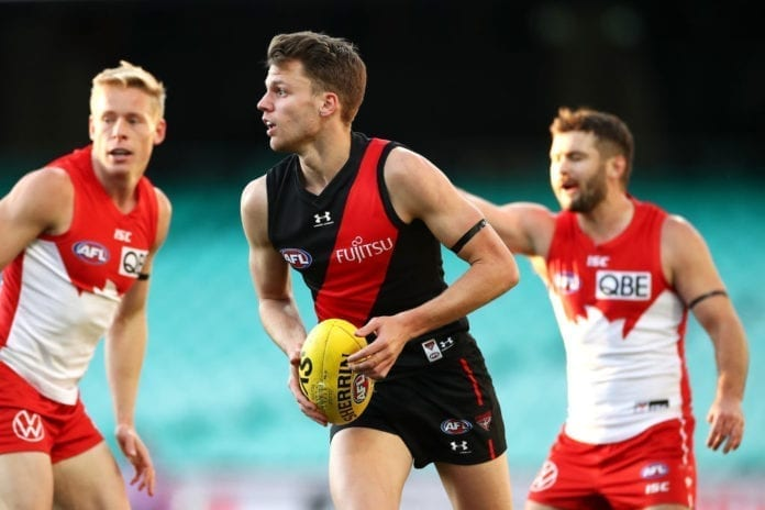 SuperCoach: Jordan Ridley Is My Worst Recruit Of The Season