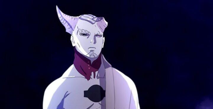 Boruto Naruto Next Generations Episode 202: Isshiki Ōtsutsuki