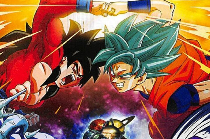 Dragon Ball Heroes Is About To Surpass Dragon Ball Super