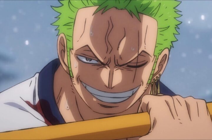 Has Roronora Zoro's Efforts In Wano Been A Big Disappointment?