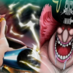 One Piece Manga Chapter 1013: Nami & Big Mom Team Up Against Ulti
