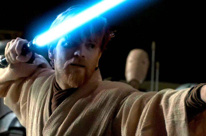 Star Wars Obi-Wan Kenobi: The Books The TV Series Is Inspired From