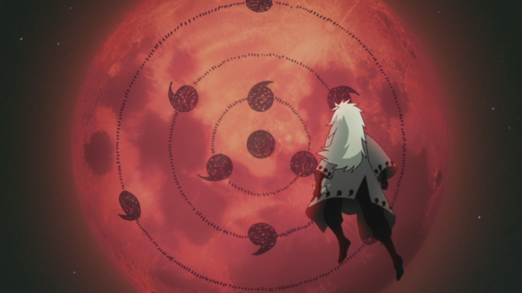 What If The Boruto Series Is Naruto's Infinite Tsukuyomi Dream?