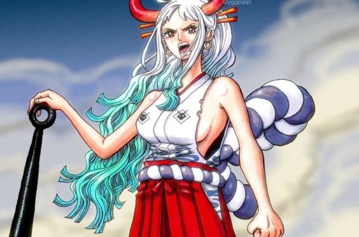 One Piece Manga Chapter 1017: When & Where Can I Read It?