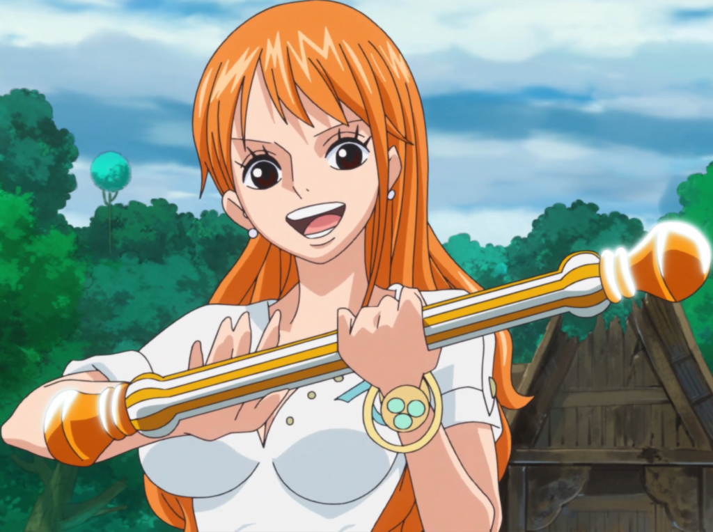 One Piece Fans Dirty Minds Tear Nami's New Climatact Apart