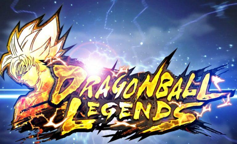 Dragon Ball Legends: Communication Error Code Troubles Players