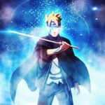 Boruto Manga Hints Upcoming Ultra Instinct-Like Technique